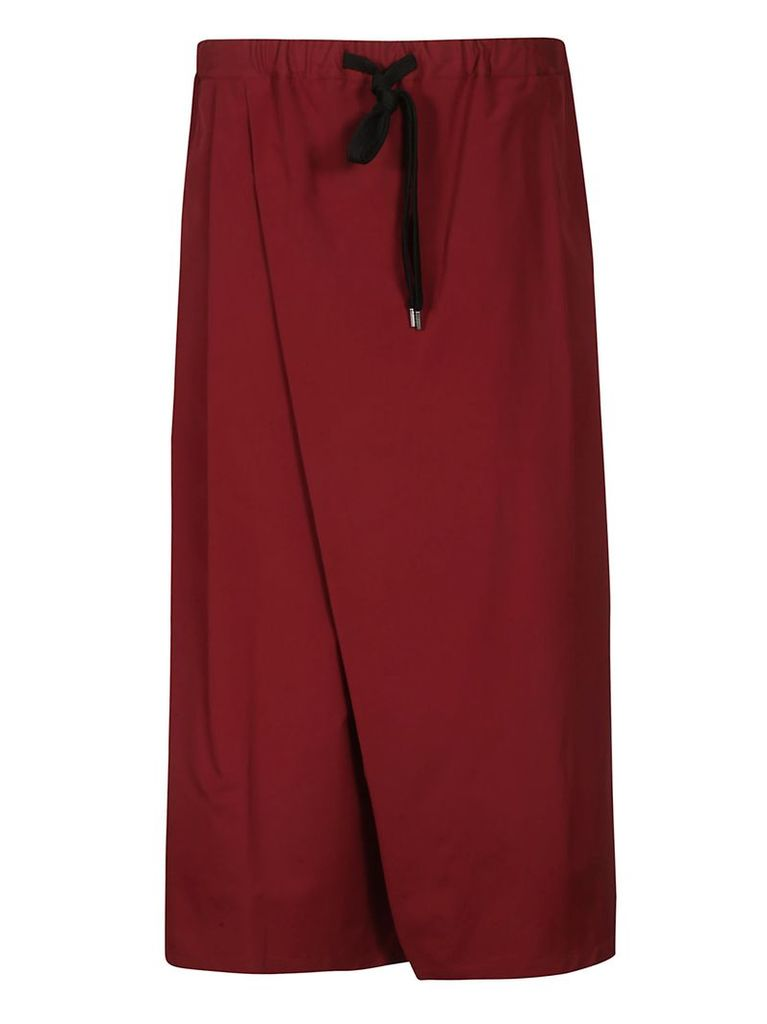 Marni Tie Waist Skirt