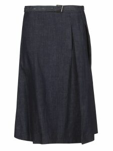 Marni Belted Skirt