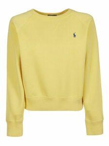 Polo Ralph Lauren Jersey Sweater