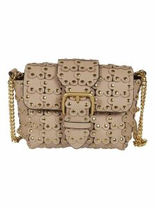 RED Valentino Puzzle Xs Shoulder Bag