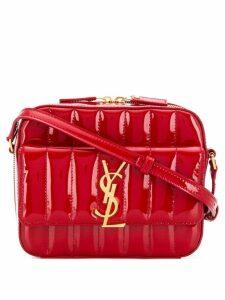 Saint Laurent Vicky crossbody bag - Red