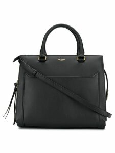Saint Laurent East Side tote bag - Black