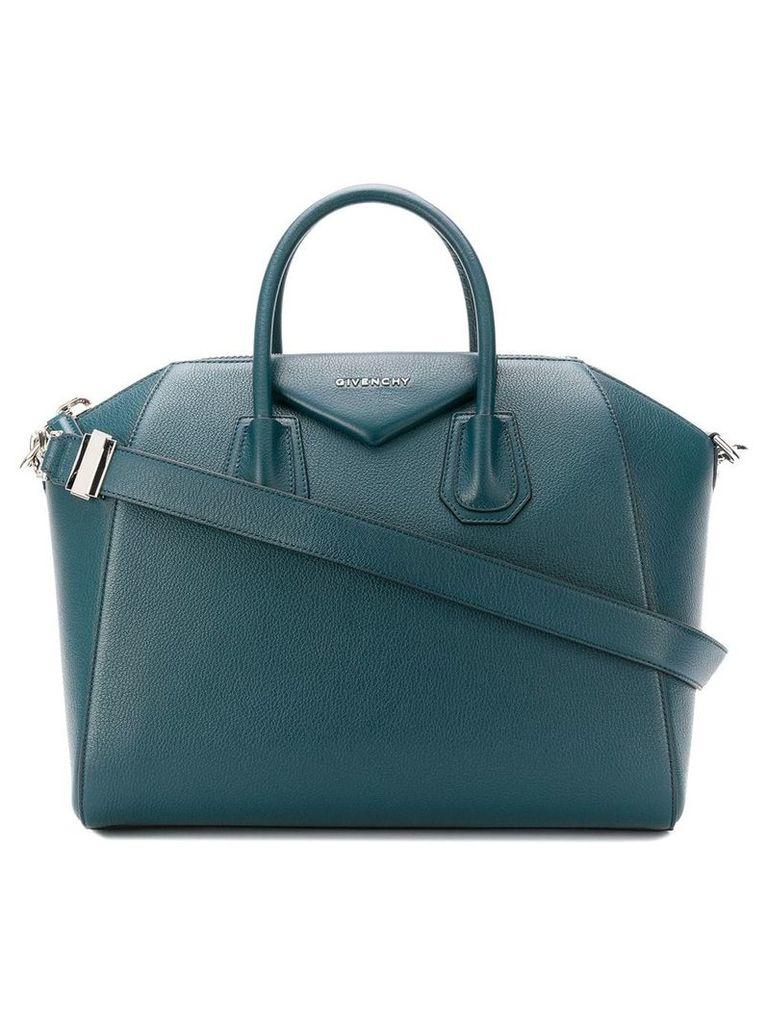 Givenchy Antigona tote - Blue