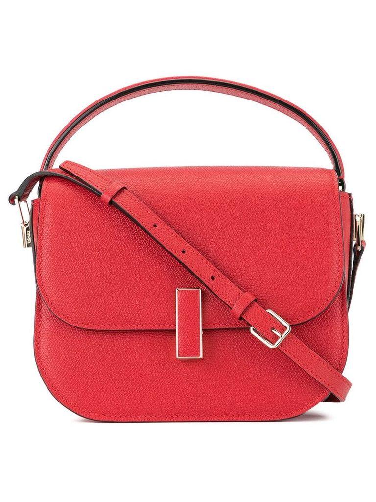 Valextra Iside crossbody bag - Red