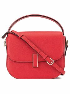 Valextra Iside crossbody bag - Red