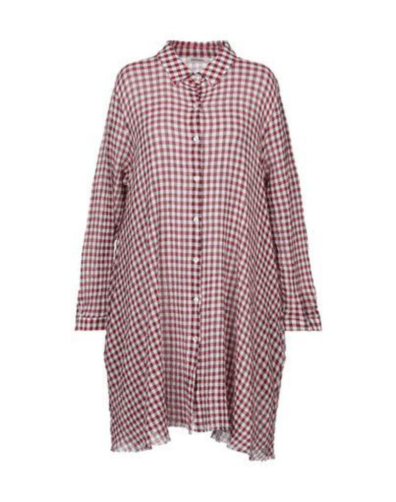 ROŸ ROGER'S SHIRTS Shirts Women on YOOX.COM