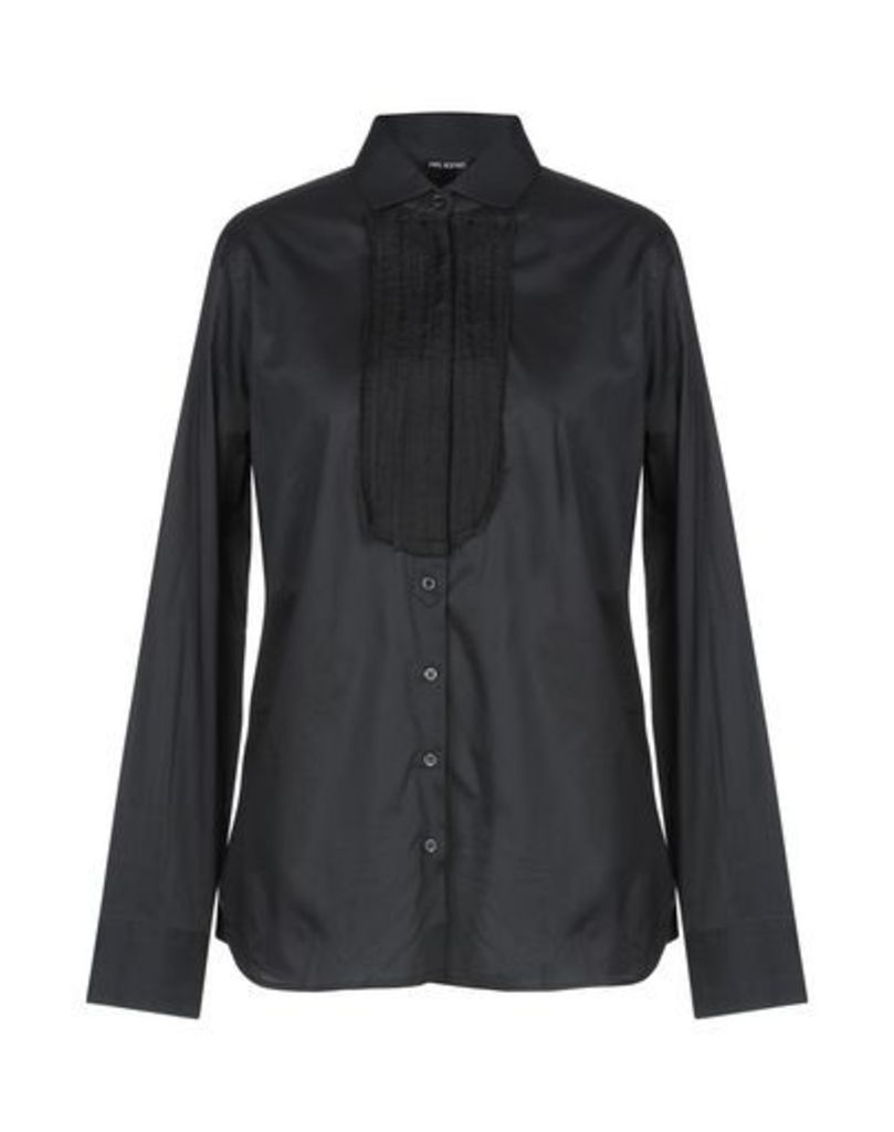NEIL BARRETT SHIRTS Shirts Women on YOOX.COM
