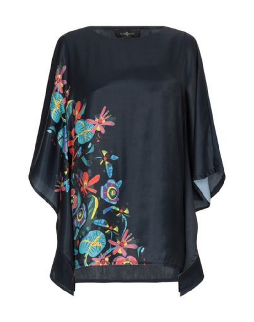 SURKANA SHIRTS Blouses Women on YOOX.COM