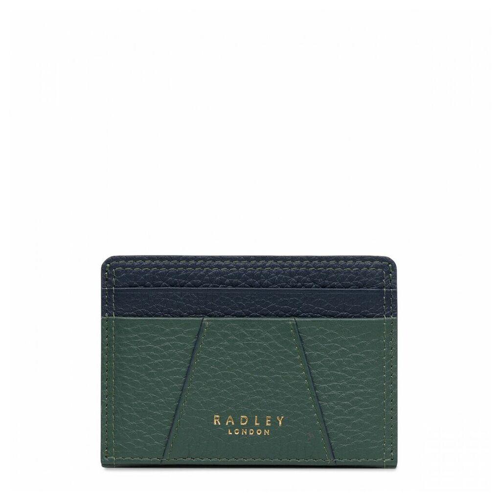 Radley London Wood Street Small Card Holder