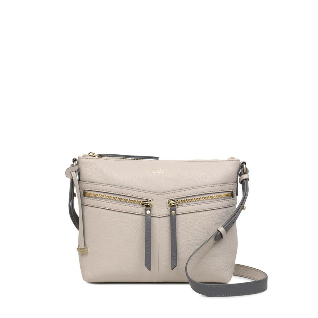 Radley London Smith Street Medium Zip-Top Cross Body Bag