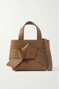 Balenciaga - Printed Ribbed-knit Cardigan - Sand