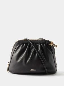 Melissa Odabash - Look 3 Metallic Leopard Print Wrap Maxi Dress - Womens - Leopard