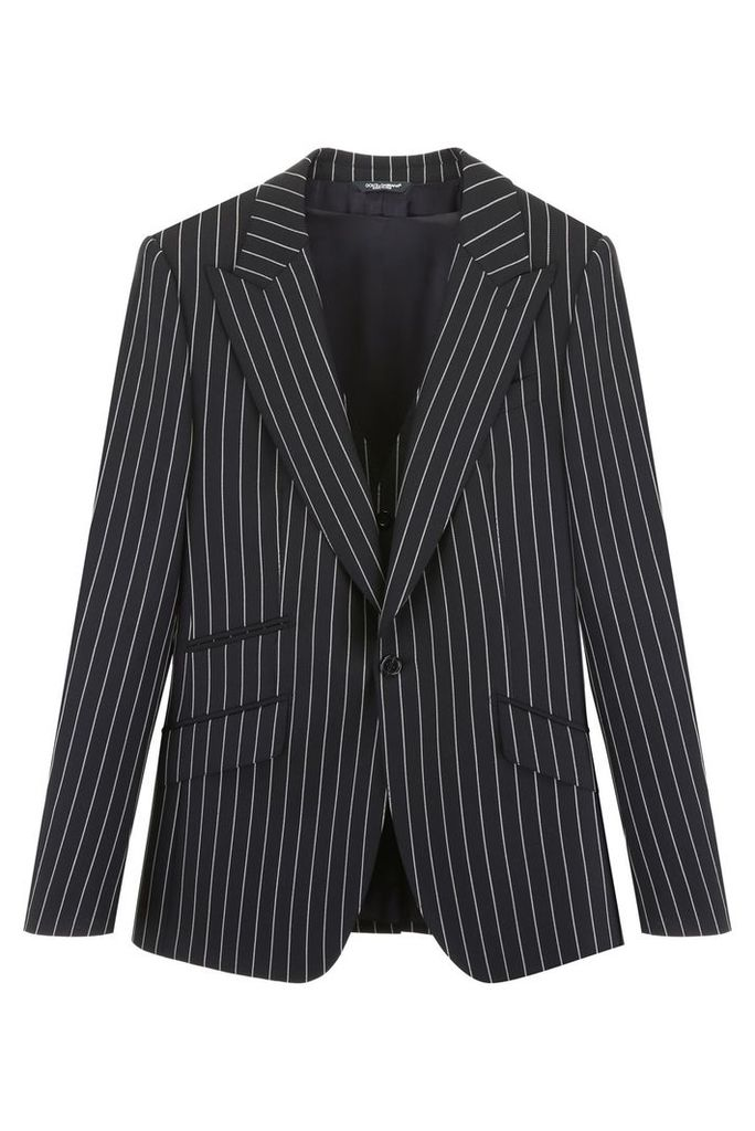Dolce & Gabbana Sicilia Three-piece Suit