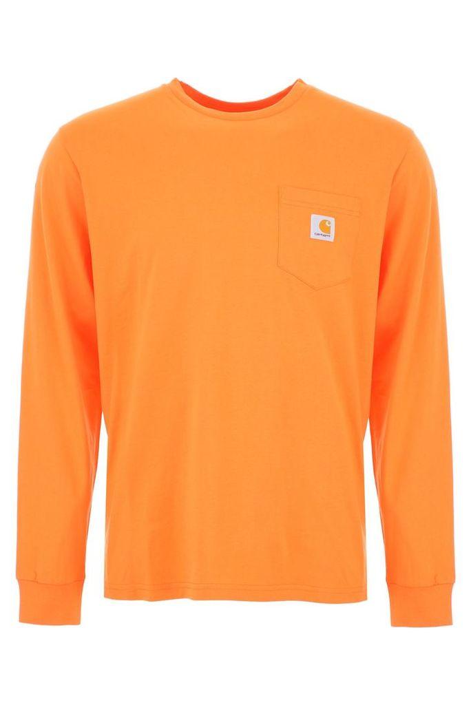 Carhartt Long-sleeved T-shirt