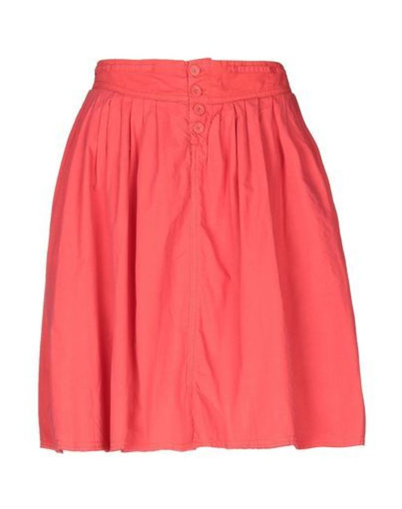 40WEFT SKIRTS Knee length skirts Women on YOOX.COM
