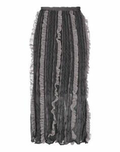 PARAKIAN SKIRTS 3/4 length skirts Women on YOOX.COM