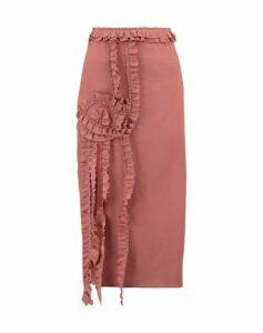 ROCHAS SKIRTS 3/4 length skirts Women on YOOX.COM