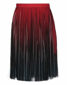 ELIE SAAB SKIRTS Knee length skirts Women on YOOX.COM