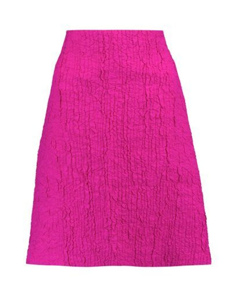NINA RICCI SKIRTS Knee length skirts Women on YOOX.COM