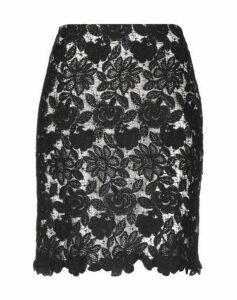 OSCAR DE LA RENTA SKIRTS Knee length skirts Women on YOOX.COM