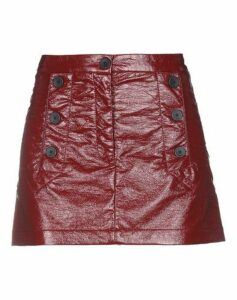 8PM SKIRTS Mini skirts Women on YOOX.COM