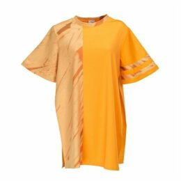 Boo Pala London Unisex Orange Hues T-shirt
