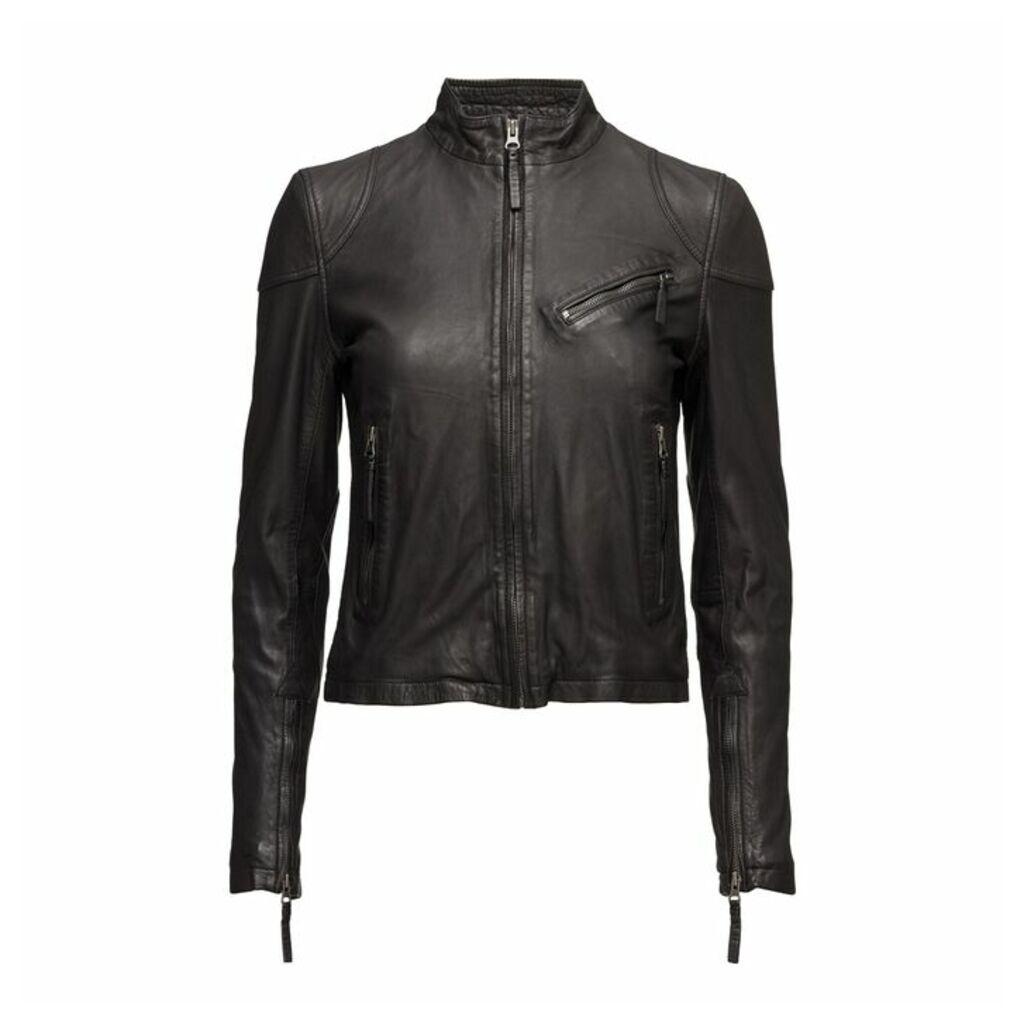 Munderingskompagniet - MDK Kassandra Leather Jacket