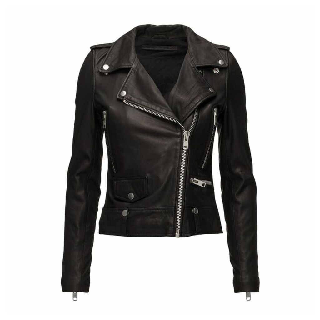Munderingskompagniet - MDK Seattle Leather Jacket