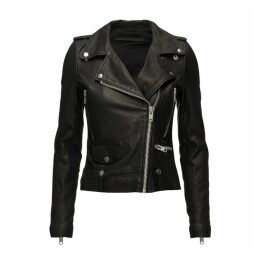 Munderingskompagniet - MDK Seattle Leather Jacket