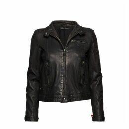 Munderingskompagniet - MDK Karla Leather Jacket