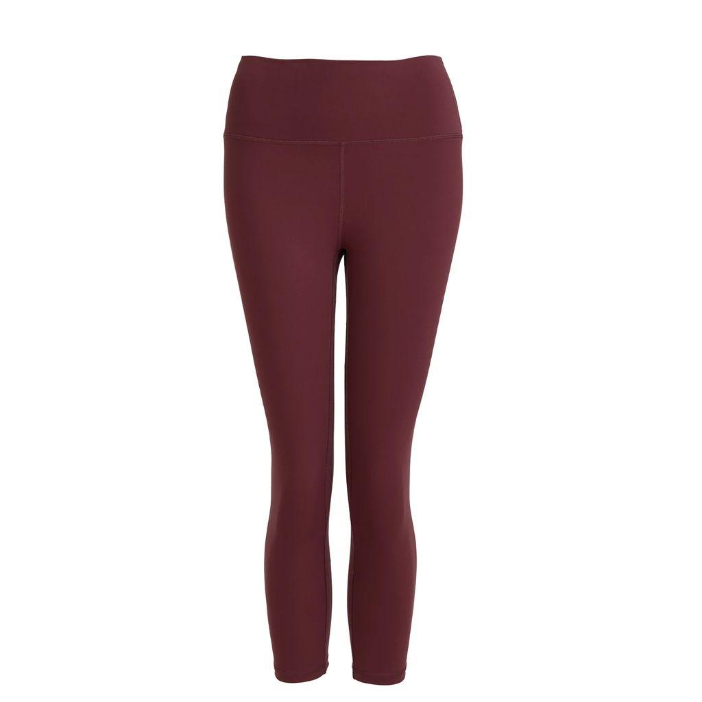 Hiva Atelier - Liber Leather Bag Metallic Navy Blue