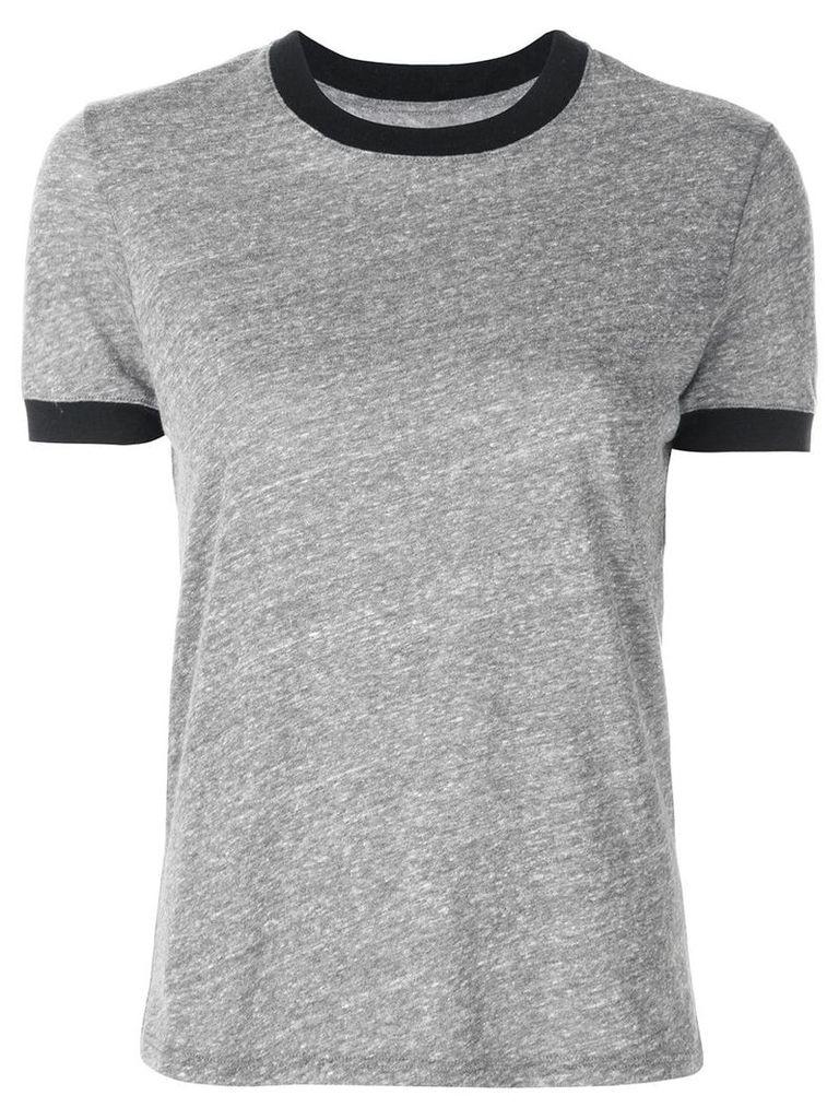 Rta Quinton T-shirt - Grey