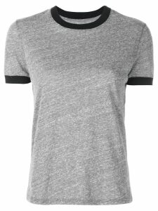 RtA Quinton T-shirt - Grey