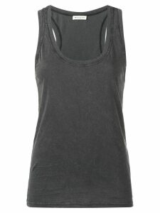 Masscob Granma tank top - Grey