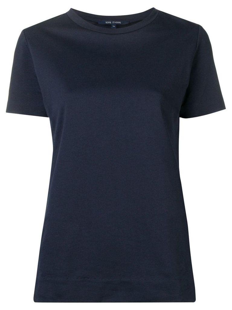 Sofie D'hoore Trust T-shirt - Blue