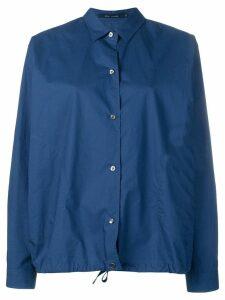 Sofie D'hoore Bioko shirt - Blue