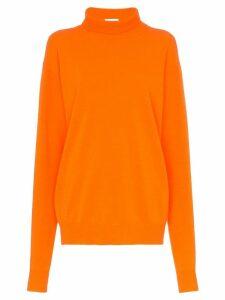 Calvin Klein Jeans Est. 1978 Cashmere-wool blend turtleneck sweater -