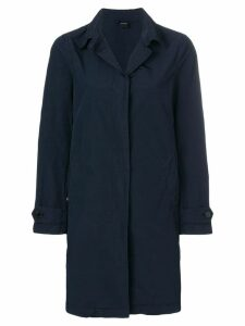 Aspesi Gabardina coat - Blue