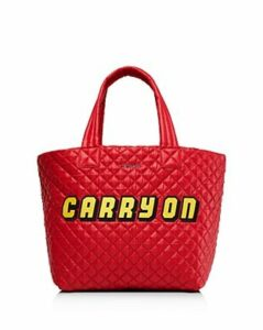 Mz Wallace Carry On Large Metro Tote