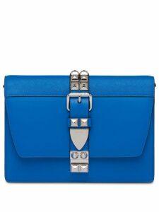 Prada elektra shoulder bag - Blue
