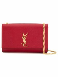Saint Laurent Kate medium shoulder bag - Red