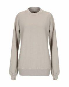 DRKSHDW by RICK OWENS TOPWEAR Sweatshirts Women on YOOX.COM