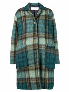 Société Anonyme Jap coat - Blue