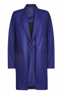 Rag & Bone Kaye Wool Coat
