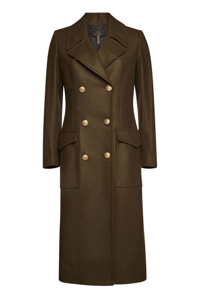 Rag & Bone Remington Wool Coat