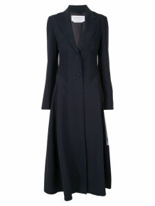 Gabriela Hearst Alfonso coat - Blue