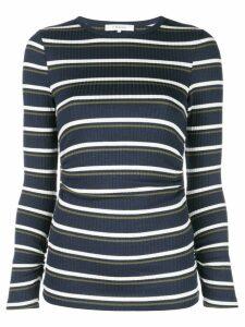 FRAME striped jumper - Black