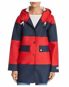 Pendleton Seaside Slicker Raincoat