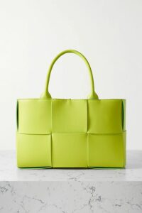 Valentino - Printed Modal-jersey Turtleneck Top - Blue