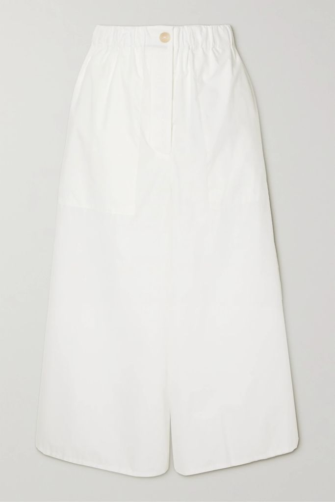 Acne Studios - Olicia Twill Trench Coat - Antique rose